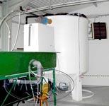 биофильтр наполненный биоэлементами